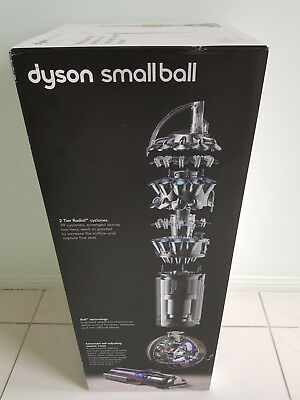 Dyson Upright Small Ball Multi Floor Vacuum Cleaner