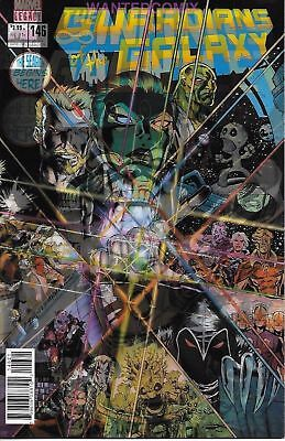 Guardians Of The Galaxy #146 Lenticular 3D Variant Cover Marvel Comic Book New 1