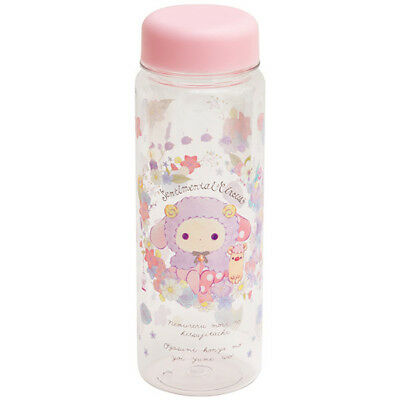 Sentimental Circus Water Bottle Sleeping Forest Sheep San-X Japan