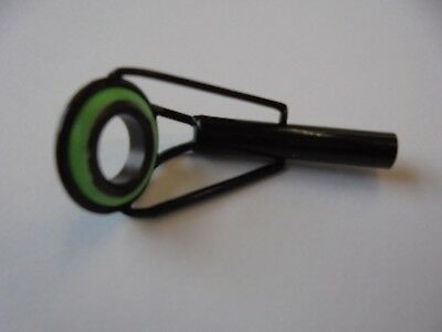 Fishing rod tip ring 12mm- 5.5 mm bore.