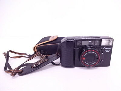 3489251: Canon autoboy2 FILM CAMERA 38mm F2.8 FROM JAPAN