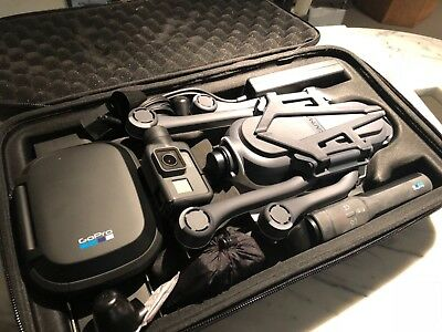 GoPro Karma Drone with HERO5 Black Camera, BRAND NEW in BOX, NEVER FLOWN