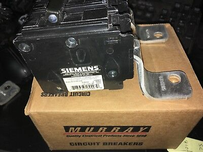 Main Circuit Breaker Siemens EQ9685  200 Amp 4 Pole 120/240V