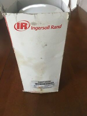 Ingersoll Rand Spin-On Oem Air Filter, Coolant Filter, 54672654, 4Ve86