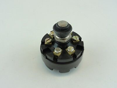 Bosch #1617200108 1617200015 New Genuine OEM Switch for 11304 YSH27