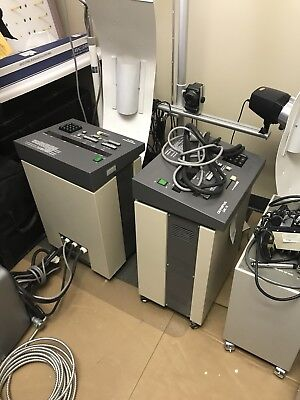 fundus camera Olympus Coopervision GRC-W