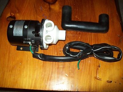 Hoshizaki  Ice Machine Water Pump APTA92P10WDI