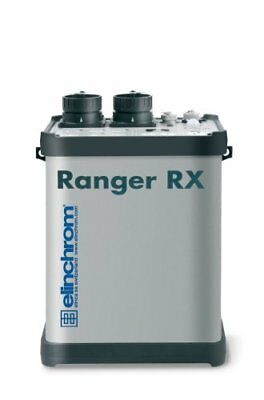 Elinchrom EL 10263 Ranger RX 1100 Ws Battery Operated Power Pack