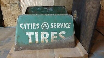 Cities Service Tires
