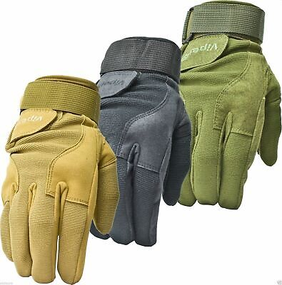 Viper Tactical Special Ops Gloves Airsoft Security Combat Army Military Hunting