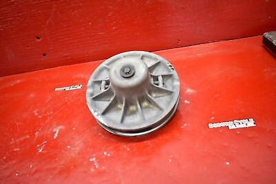 2005 Polaris Ranger 700 Xp Clutch Secondary Driven Clutch