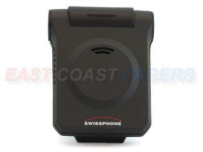 Swissphone s.Quad Voice - * VHF * Multi-Channel Fire Pager - Free Programming!