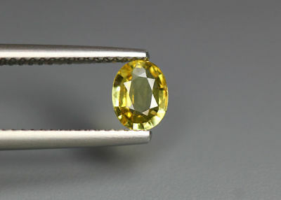 0.56 Cts_Stunning Rare Gemstone_100 % Natural Unheated Chrysoberyl_Srilanka