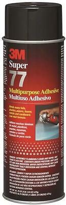New 3M Hi-Strength Model 77 High Strength Spray Adhesive Great Sale Price