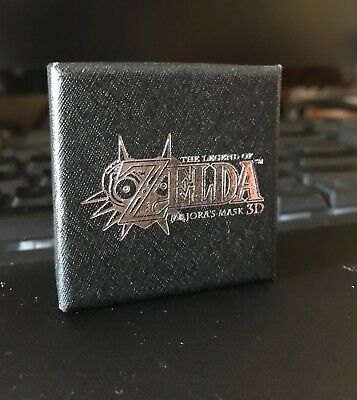 Legend of Zelda Majoras Mask Pin