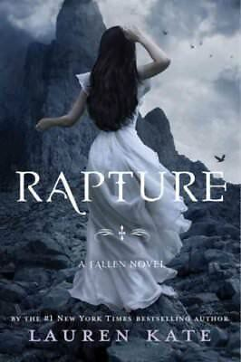 Fallen: Rapture Bk. 4 by Lauren Kate (2012, Hardcover)