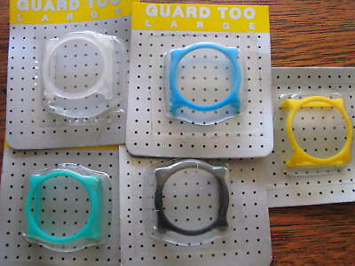 5pc Assorted Colors GUARD made for SWATCH LARGE New