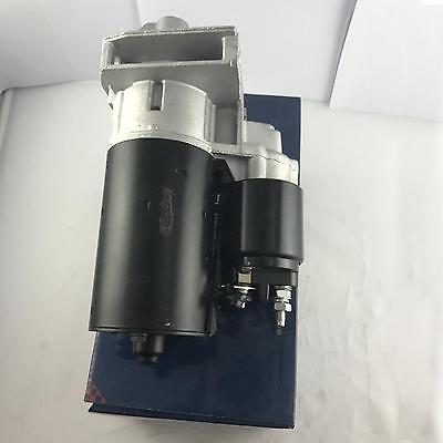Machter Holden Starter Motor Commodore VN VP VR VS VT VX VY V6 3.8L OEM FIT