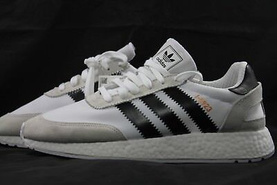 cf08d6cb0e5 ADIDAS ORIGINALS I-5923 Iniki Runner Boost White black Cq2489 ...
