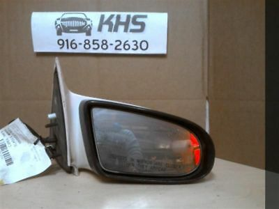 Passenger Right Side View Mirror Power Fits 95-99 MONTE CARLO 163133