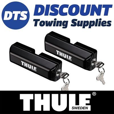 Thule Citroen Nemo  Van Door High Security Dead Lock X2 Matched Keys