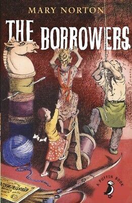 The Borrowers (A Puffin Book) (Paperback), Elkin, Judith, Bailey,...