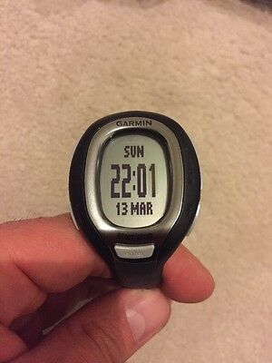 Excellent Condition Garmin Watch Fr60w