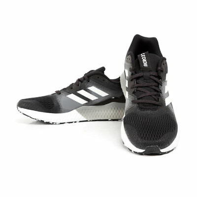 new products e45a9 f1c06 ADIDAS AEROBOUNCE ST Running Shoes (BW0305) Athletic Sneakers Trainers  Runners