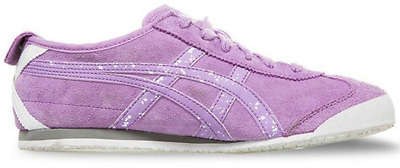 Womens Onitsuka Tiger Mexico 66 Trainers Sneakers Shoes Size UK 8.5  Eur 42.5