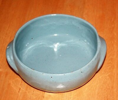 Bybee Pottery Classic Blue Cereal/Soup Bowl