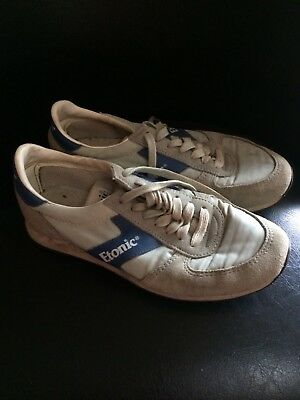 Vintage Etonic Mens Running Shoes Made In Korea