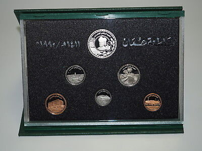 Mystery proof set. Unknown country, Unknown year