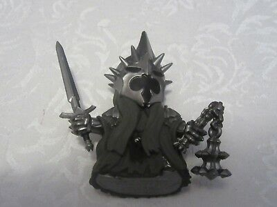 Loose Funko Mystery Minis Lord of the Rings Hot Topic Exclusive Witch King 1/72