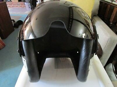 US Navy Fighter Pilot Helmet HGU-68/P