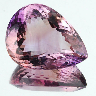 VVS 180 Cts Certified AAA Finest Unbelievable Quality Natural Ametrine Gemstone