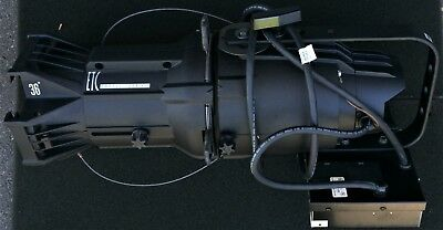 """Source Four 436 HID Ellipsoidal Series Theatrical Spotlight  """"NEW"""" WITH EXTRAS!"""