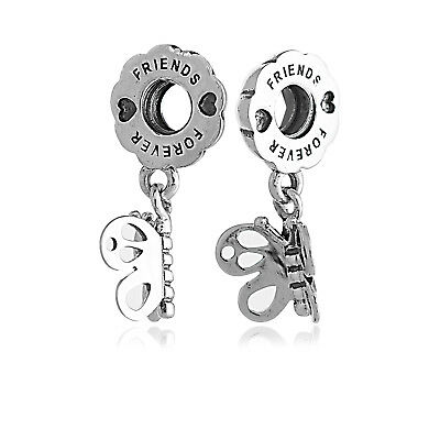 8e41b7f87 coupon code for best friend butterfly pandora charm a69c3 4ddb1