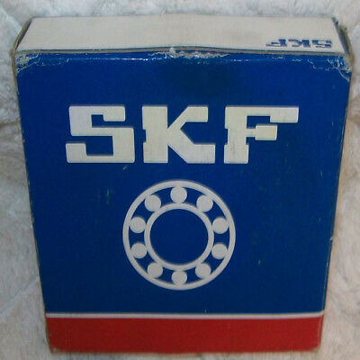 FY100 SKF New Ball Bearing Flange Unit