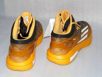 ... new design 81270 b9ac7 Adidas C77247 Performance Crazy Light Boost Basketball  Schuhe 54 23 UK18 Gelb ... 37db5abeb5