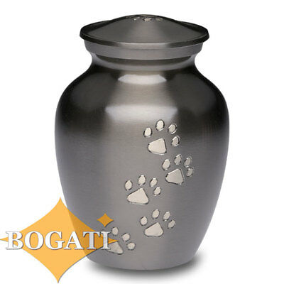 Paws to Heaven -  Pet Cremation Urn - SMALL - 2nd Quality - Free Shipping U.S.A.