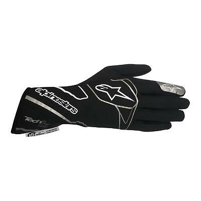 Alpinestars Racing Gloves Tech 1-Z SFI 3.3/5 and FIA 8856-2000 Rated