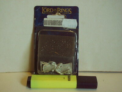 The Lord of the Rings - Strategy Battle Game - DENETHOR and Armoured Boromir