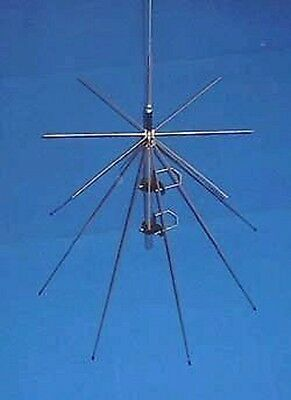 Sigma SE 1300 Discone Scanner Base Station Antenna  Aerial FAST NEXT DAY
