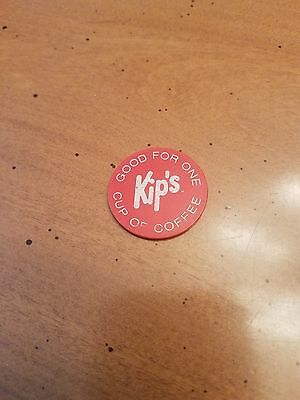 Kips's Big Boy Coffee Token