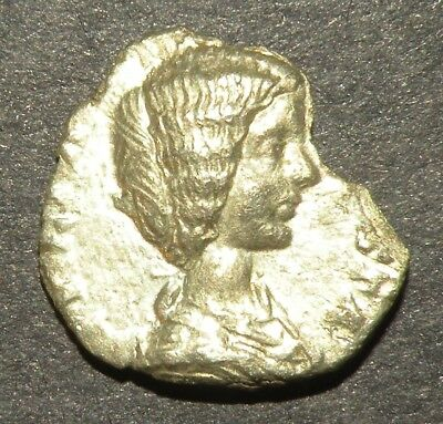 Greco Roman Coin Silver Ancient Antique Europe Pre Medieval Old World Lot Great