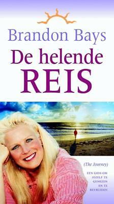 De helende reis - Brandon Bays - 7 cd luisterboek - in seal