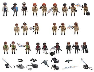 Playmobil Ghostbusters™ Accessories Spare Part