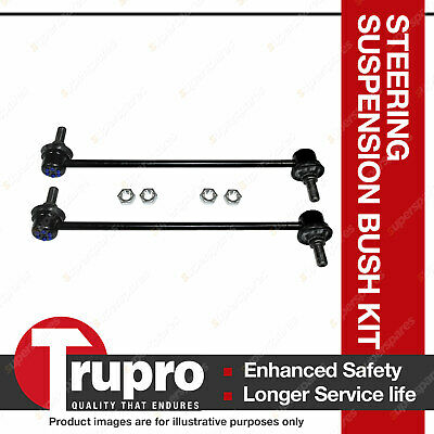 Trupro Front Sway Bar Link Kit bush For Chrysler Grand Voyager GS RG