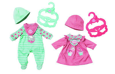 Zapf Creation My First  Annabell Kuschel Outfit  700587 #brandtoys