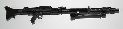 STORMTROOPER DLT-19 Heavy Blaster Rifle - HOT TOYS STAR WARS A New Hope MMS268